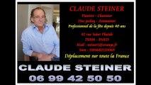 DISC JOCKEY PIANISTE CHANTEUR CHANTEUSE PARIS PROVINCE - COCKTAIL RÉCEPTION MARIAGE -- CLAUDE STEINER -- 0699425050 - DJ