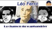Léo Ferré - La chanson du scaphandrier (HD) Officiel Seniors Musik
