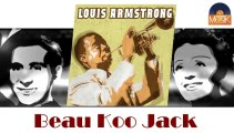 Louis Armstrong - Beau Koo Jack (HD) Officiel Seniors Musik