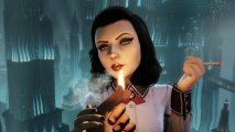 BioShock Infinite: Burial at Sea, Episode One - The Opening