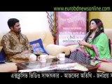 Interview Of Singer Shahnaj Rahman Shikrity With Shaifur Rahman Sagar By eurobdnewsonline.com
