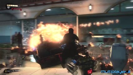Dead Rising 3 - Anteprima (HD)