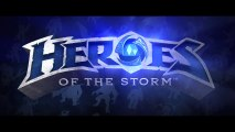 Heroes of the Storm - Cinematic Trailer
