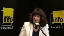 """Sylviane Agacinski : """"La GPA est une démission de la pensée !"""""""