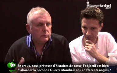 Vidéo de Philippe Richelle
