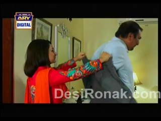 Sheher e Yaaran - Episode 23 - November 11, 2013 - Part 2