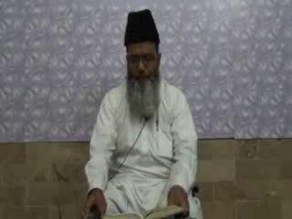 """Taaleem ul Qura'an """"Surah Al-Baqrah"""" Part 10"""