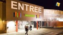 Une soirée inaugurale à la hauteur du nouvel auditorium d'Artois Expo Congrès à Saint-Laurent-Blangy près d'Arras