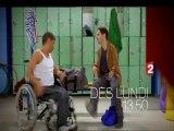 Vestiaires saison 3 - Bande Annonce