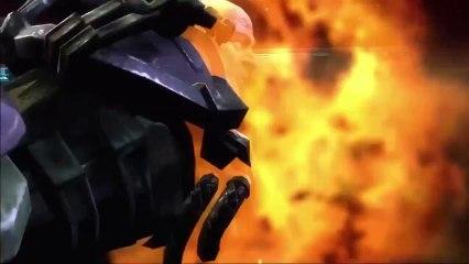 Trailer de Injustice : Les Dieux sont parmis nous Ultimate Edition
