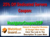 How To Sign Up For A Dedicated Server Hosting Account: Cheap Dedicated Servers Windows And Linux