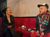 Rita Ora Somebody That I Used To Know (Gotye & Kimbra Cover @ Radio 1's Live Lounge)