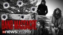 BAND KILLER: Iranian Man Kills Fellow Band Members After Receiving Asylum in America