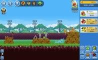 Angry Birds Friends  Tournament Week 78 Level 1 High Score 95k (No Power-ups) 11-11-2013