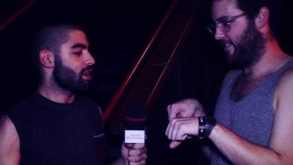 Pitchfork 2013 - Jalouse x Converse presents Baths