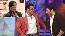Salman Khan Tells Sunny Deol About Elli And Katrina Similarity! - Bigg Boss 7 Must Watch