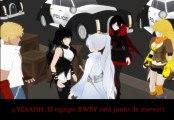 RWBY Episodio 16 Black And White Subtítulos Español (Castellano)