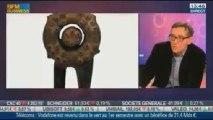 Les Sorties du jour: Didier Ottinger, commissaire de l'expo le surréalisme et l'objet , dans Paris est à vous - 12/11