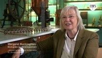 Une biologiste passionnée par le développement, Margaret Buckingham