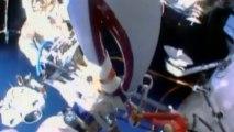 Sotschi 2014: Weltraum-Abenteuer des Olympisches Feuers beendet