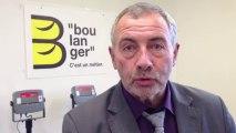 LES MEILLEURS JEUNES BOULANGERS DE FRANCE A VESOUL