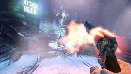 Burial at Sea Episode 1 Launch Trailer de BioShock Infinite