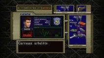 Walkthrough - Resident Evil Code Veronica X HD 14/ Le Retour Des Hunters