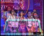 Maharashtracha Dancing Superstar (Chhote Masters) 12th November 2013 Video Watch Online pt2