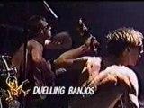 toy dolls duelling banjos live