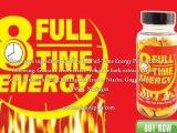 Full-Time Energy Pills, Does Full-Time Energy Pills Work