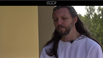 Cult Leader Thinks Hes Jesus (Documentary Exclusive)