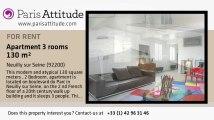 2 Bedroom Apartment for rent - Neuilly sur Seine, Neuilly sur Seine - Ref. 5787