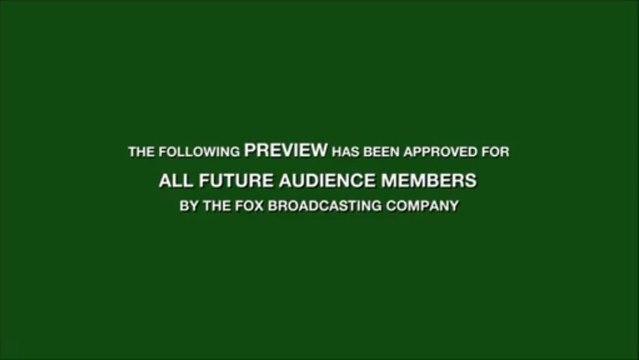 La bande-annonce d'Almost Human comme au cinéma