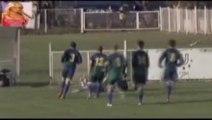FC  LOKOMOTIVA BELGRADE - FC ZEMUN   1-1