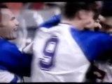 RSC Anderlecht v. Benfica 07.12.1994 Champions League 1994/1995