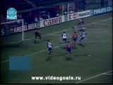 Steaua v. RSC Anderlecht 23.11.1994 Champions League 1994/1995