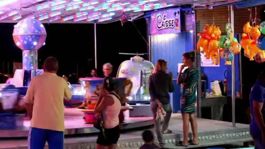 Les Festinades, l'animation phare de l'été marignanais