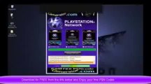 ▶ [100%Free]Get Unlimited Free PSN Codes With PSN Code Generator & Link In Description 2013 - 2014 Update