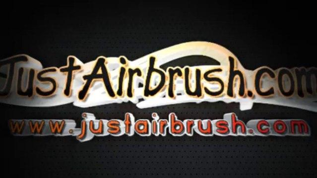 JustAirbrush.com Top Airbrush PIN Galleries