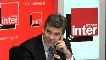 L'invité de 8h20 : Arnaud Montebourg, ministre du Redressement productif