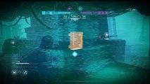 Batman Arkham Origins - Online Multiplayer Bane Thug Adventures Arkham Origins
