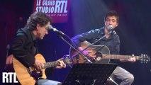 Le Soldat Rose 2: Renan Luce - La couleur en live dans le Grand Studio RTL