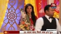 Saas Bahu Aur Betiyan [Aaj Tak] 13th November 2013 Video Watch Online - Pt1