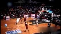 Basket PRO A : Cholet Basket / Le Mans Sarthe Basket