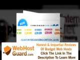 Web Hosting, Cheap Web Hosting & Domain Names