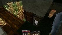 GUS - Le Guide Ultime de Survie sur HunterZ - Leçon #4: P.V.H. - Pour Vivre Heureux ... Minecraft FR