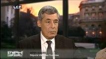 Le Député du Jour : Henri Guaino, député UMP des Yvelines.