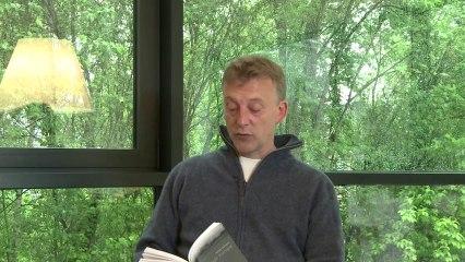 Vidéo de Serge Delaive