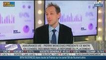 Réforme des placements: deux nouveaux contrats pour l'assurance vie, Gilles Petit, dans Intégrale Placements – 13/11