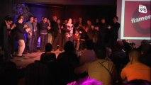 Cante por bulerias : retour sur la finale du concours flamenco